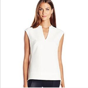 Ted Baker Women's Paysy High Neck Long Back Panel